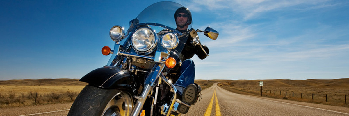 Advice about a Motor Bike Injury Compensation Claim